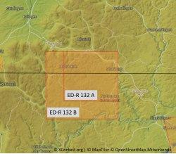 ED-R 132 Heuberg