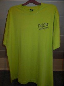 T-Shirt vorne